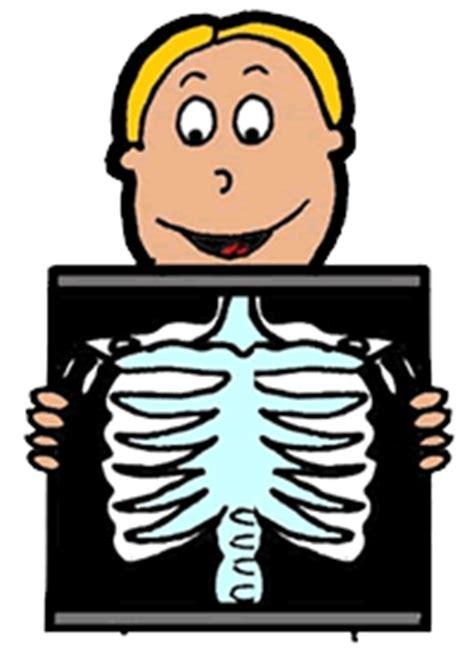 Student x ray resume
